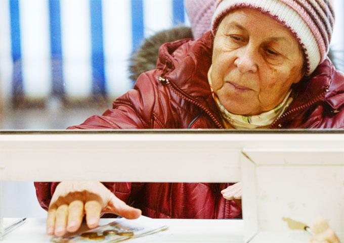 Выплаты после смерти пенсионера