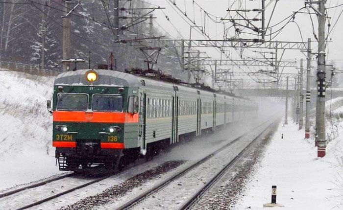 С 1 мая Иркутские пенсионеры смогут бесплатно ездить на электричках