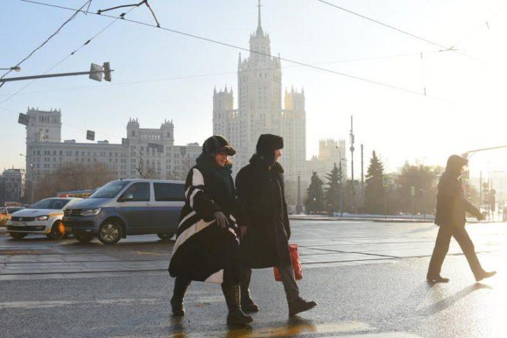 Фото: Александр Кожохин, «Вечерняя Москва»