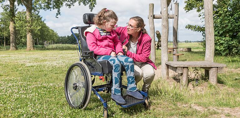 Выход на пенсию если ребенок был инвалидом