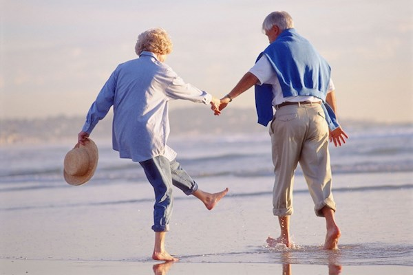 Упрощен порядок назначения пенсий, живущим за рубежом