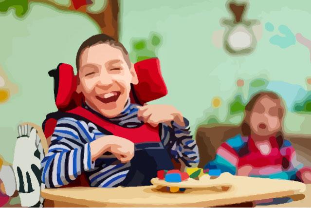 Комиссия по инвалидности для детей