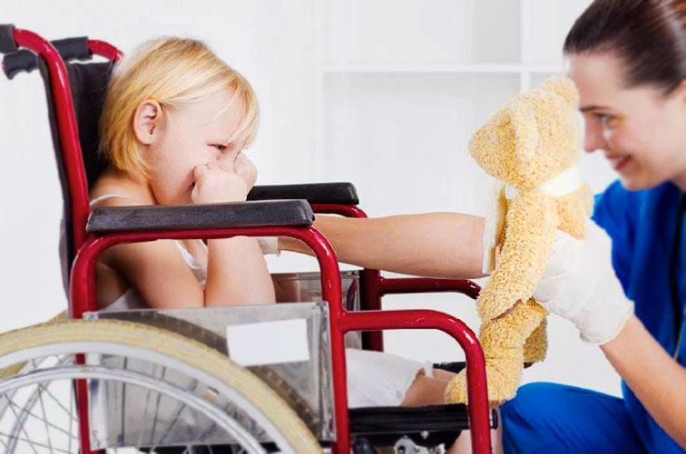 Ребенок инвалид 1 группы пенсия
