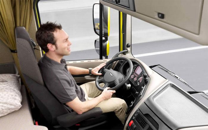 Договор о материальной ответственности водителя за автомобиль (образец)