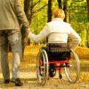 Пенсия инвалидам 1 группы в 2019