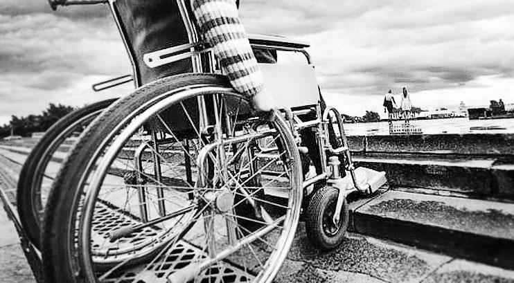 Сколько получает пенсию инвалид 1 группы?