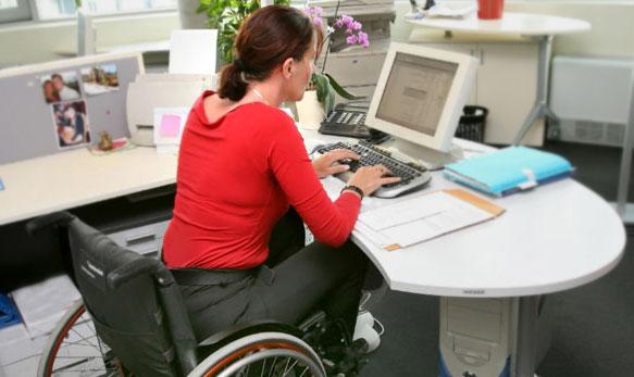 Права инвалидов разных групп в России