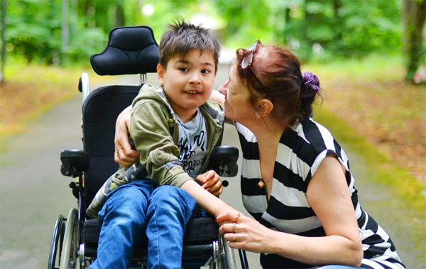 Социальная пенсия инвалидам с детства