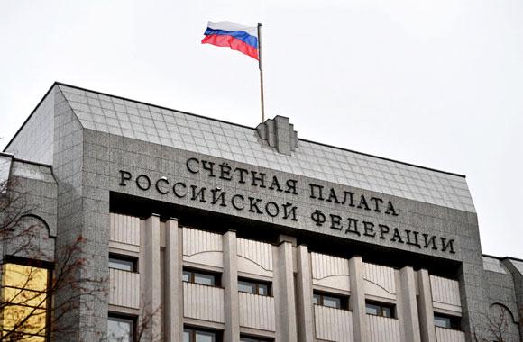 Счетная палата: доходы россиян снова упали