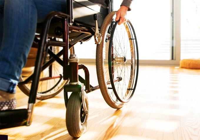 Страховая пенсия инвалид 1 группы