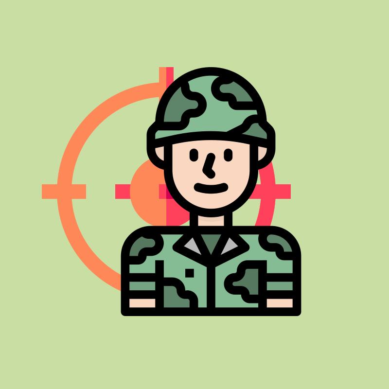 Повышение пенсий военным пенсионерам с 1 октября 2020 года
