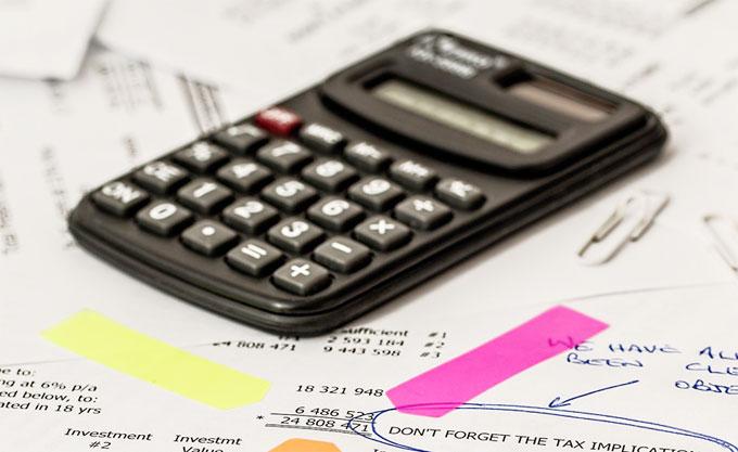 Калькулятор НДС по ставкам 20% / 18% / 10% процентов