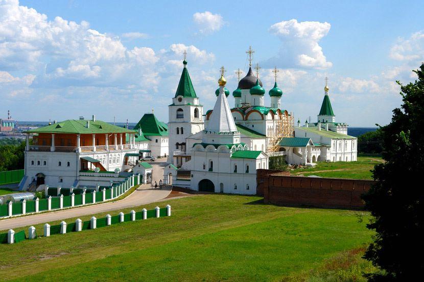Пенсия в Нижегородской области в 2020 году